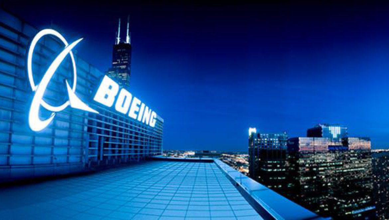 בואינג: תחזית לשוק התעופה העולמי