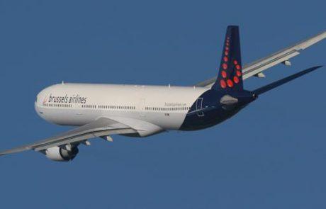 בריסל איירליינס החלה להפעיל טיסות מבריסל להודו