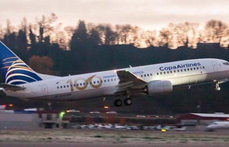 אייר בלטיק: חברת התעופה הדייקנית ביותר בעולם..שוב
