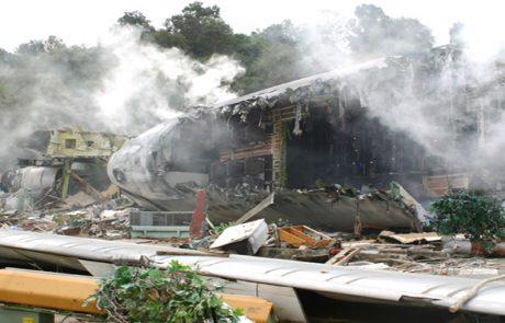 קובה: למעלה מ-100 הרוגים בהתרסקות מטוס נוסעים שהמריא מהוואנה