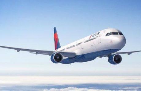 דלתא איירליינס: לטוס בסטייל