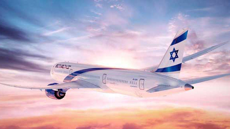 2017 אופיינה בגידול התחרותיות ובירידה מצרפית של חברות התעופה הישראליות