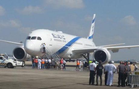 2018 צפויה להיות לא קלה לחברות התעופה הישראליות