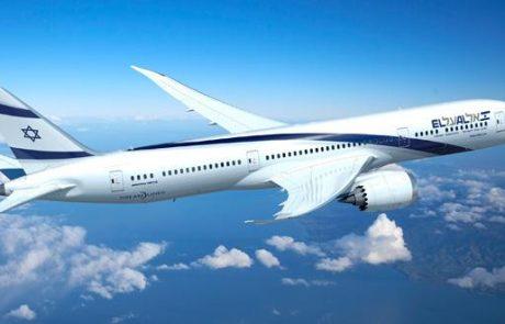 אל על: כרגע אין מידע על עיכוב באספקת מנועי 787