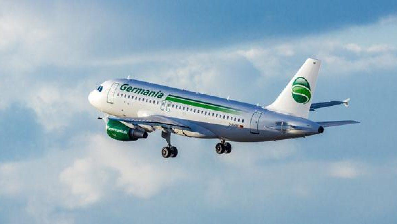 """""""חברת התעופה הטובה ביותר בגרמניה ב-2018"""""""
