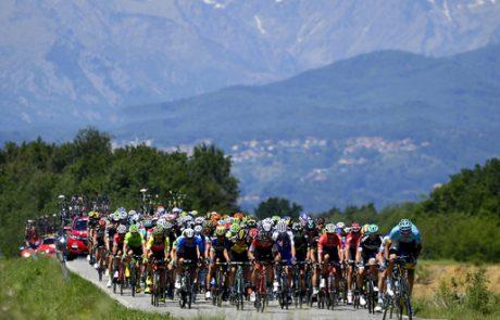 לשכת התיירות של איטליה מעניקה חסות למרוץ האופניים 'גי'רו דה איטליה'