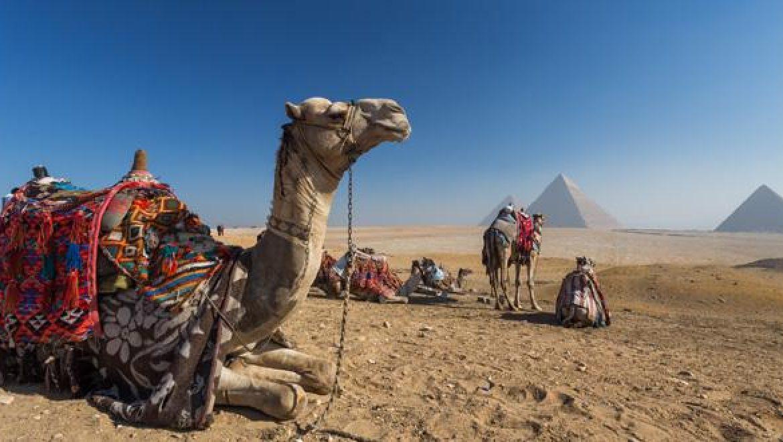 כרבע מיליון ישראלים ביקרו במצרים בשנת 2017