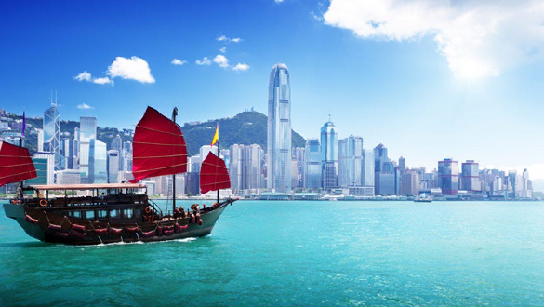 קתאי פסיפיק: יעדים חדשים מנמל הבית שבהונג קונג