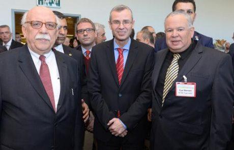 """""""ביקור שר התיירות הטורקי חשוב ולא מקרי"""""""