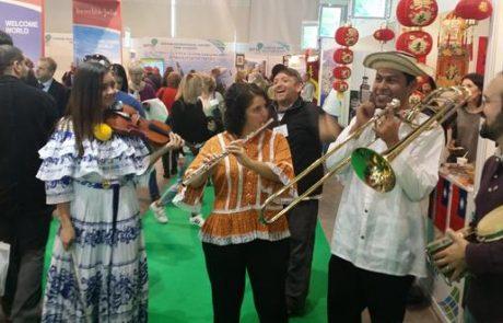 13 בכירים ושרי תיירות מהעולם יגיעו לתערוכת IMTM