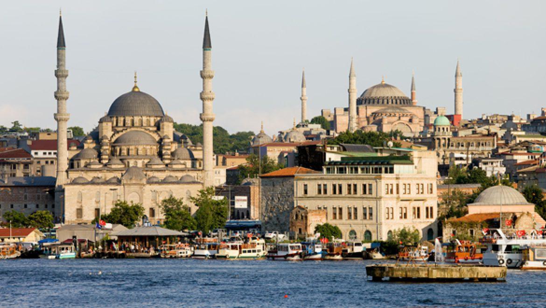 נמל קרוזים חדש ייפתח באיסטנבול ב-2020