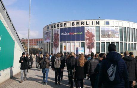 יריד ITB בברלין: הקאמבק של טורקיה ומצרים