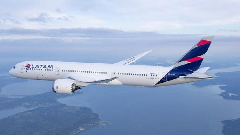 מדצמבר – טיסות של LATAM בין ישראל לברזיל