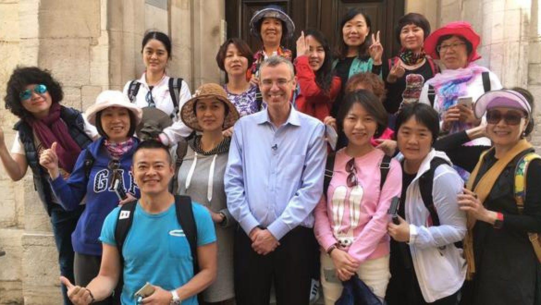 אחרי 40 שנה עודכן חוק שירותי תיירות
