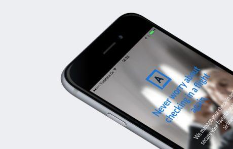 AirlineCheckins: אפליקציה חכמה לניהול טיסות באיזי