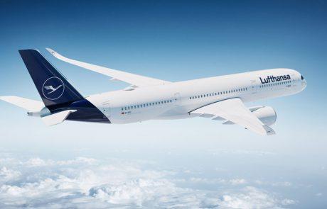 לופטהנזה תפעיל טיסה יומית מפרנקפורט לתל אביב