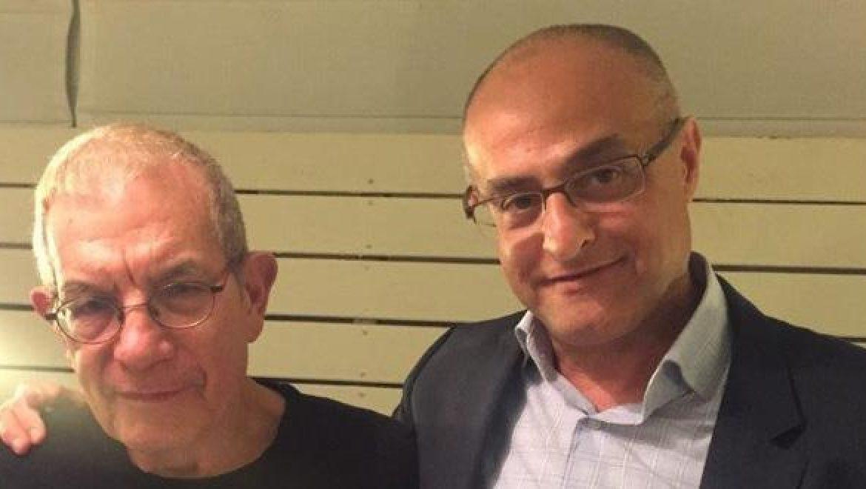 התאחדות משרדי הנסיעות נפרדה מדוד מימון