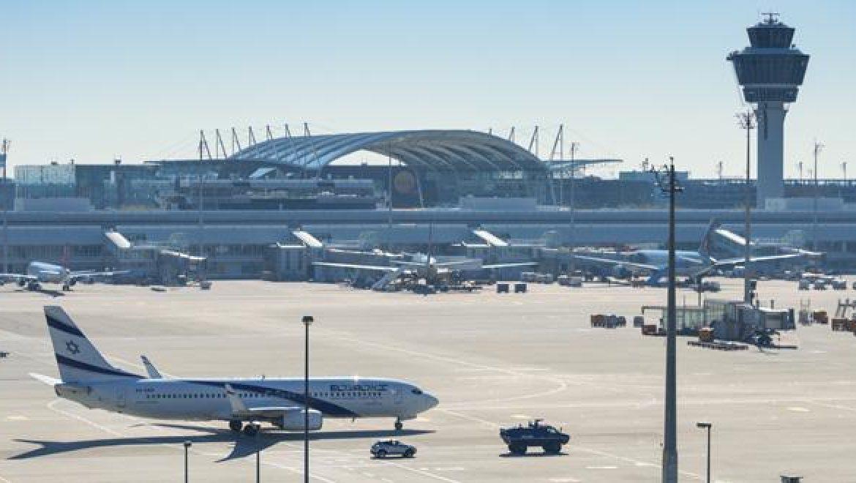 בינואר-מרץ חל גידול של 71.30% בתנועת הנוסעים בטרמינל 1