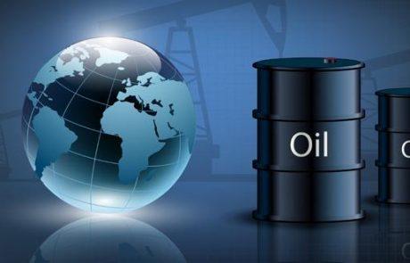 חשש מפני עליית מחיר הנפט הגולמי