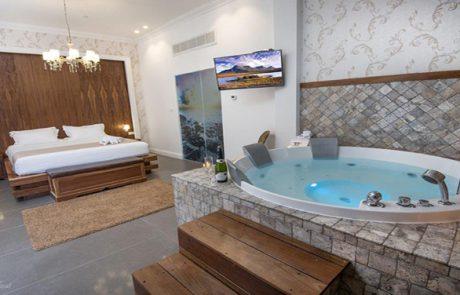 אקוודוקט: מלון חדש ברשת מלונות אוליב