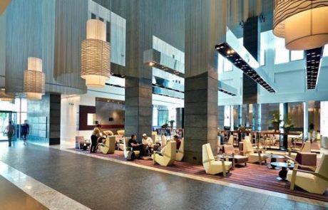 מלון רויאל ביץ' תל אביב נבחר כמלון המצטיין בישראל
