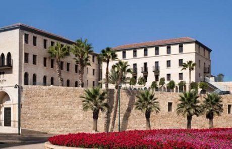 מלון סטאי תל אביב ייפתח מחר