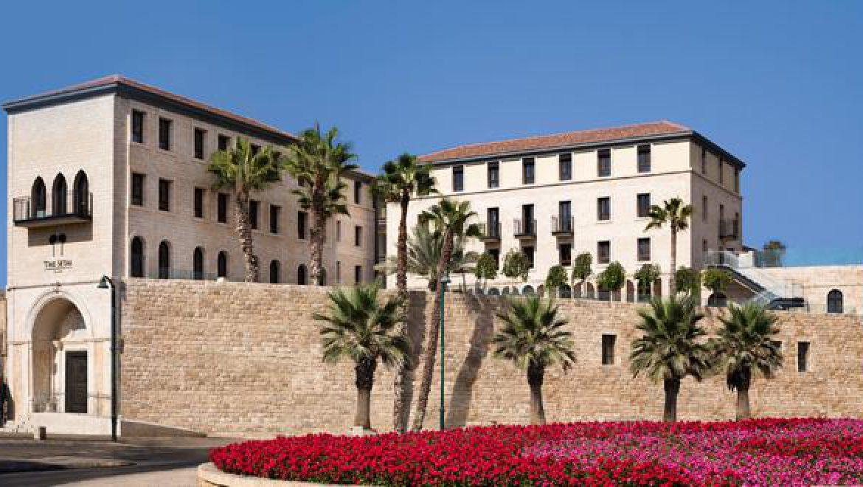 מלון סטאי תל אביב ייפתח ב-9 באוגוסט