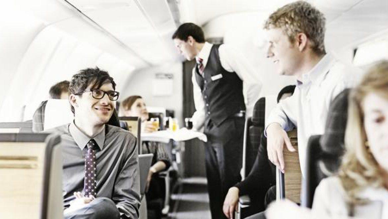 SWISS : תוצאות תנועת הנוסעים בתום שלושת הרבעונים של השנה
