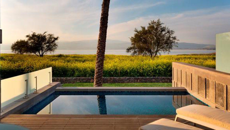 מלון סטאי כנרת יפתח בחודש יוני 2017