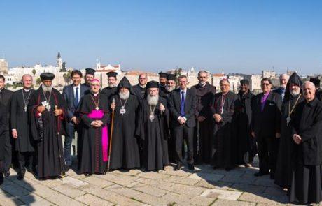 """"""" מדינת ישראל מחויבת לשמירה על חופש דת"""""""
