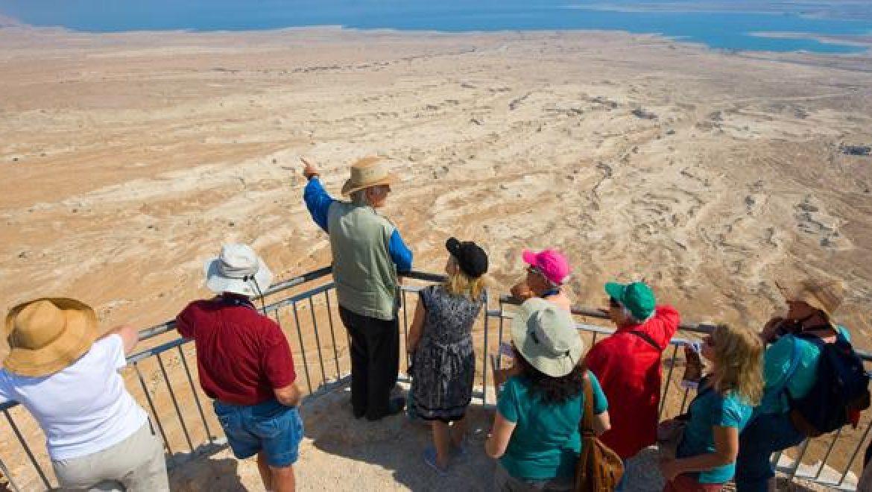 לשכת מארגני התיירות: עליה של 10% בתיירות המאורגנת בקיץ