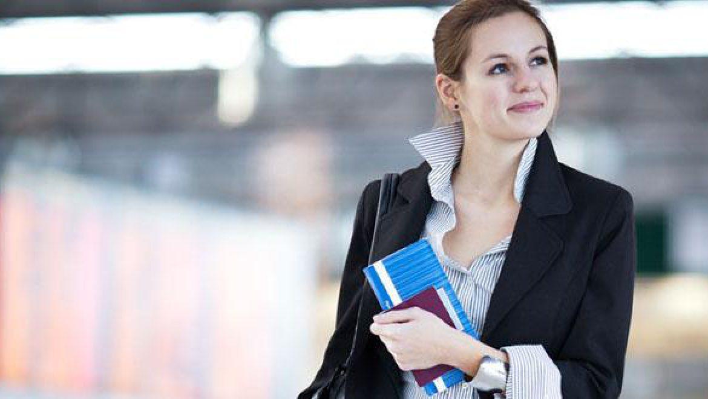 נרשמה עלייה במספר הנוסעים הפונים למשרדי הנסיעות