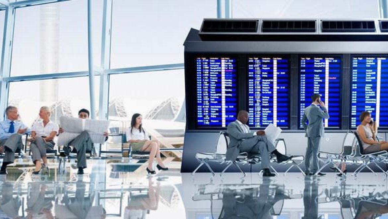 נמל התעופה רמון יועד להיות גרעוני עם פתיחתו