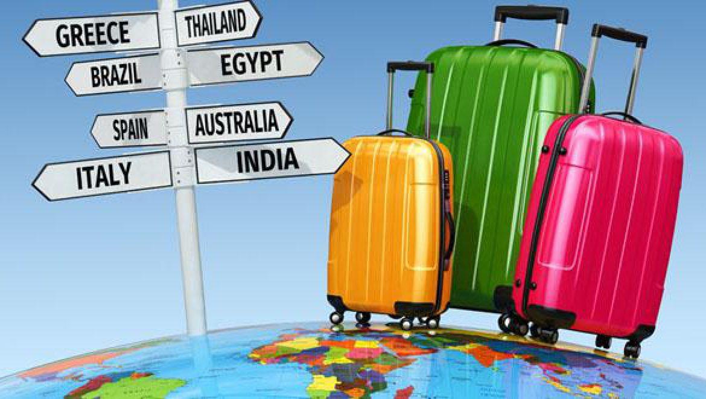 ב-2016 צפויה ירידה קלה בצמיחת התיירות הבינלאומית