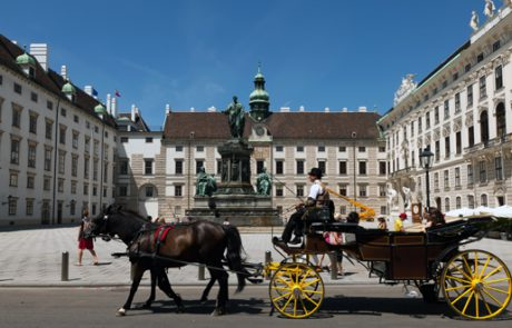 אוסטריה מסירה את מגבלות הכניסה למדינה