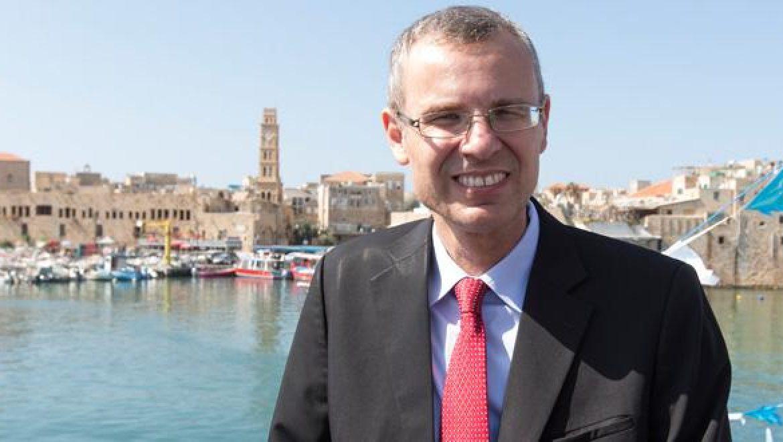 שר התיירות מתכנן להצטרף לטיסת הבכורה של אייר אינדיה לישראל