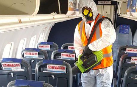 ישראייר תפעיל טיסות חילוץ מיעדים שונים באירופה