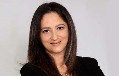"""הילה הרמולין רונן מונתה לסמנכ""""לית השיווק והמכירות של ישראייר"""