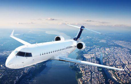 עם מטוס פרטי הכל אפשרי