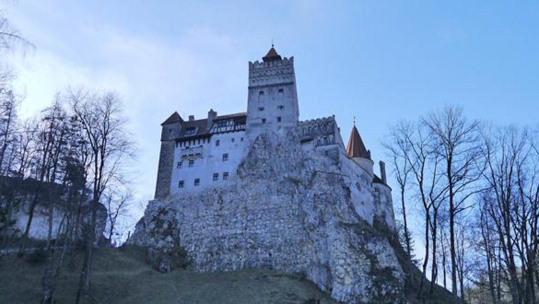 רומניה : טבע, היסטוריה, קולינאריה, חיי לילה, ספא וקניות